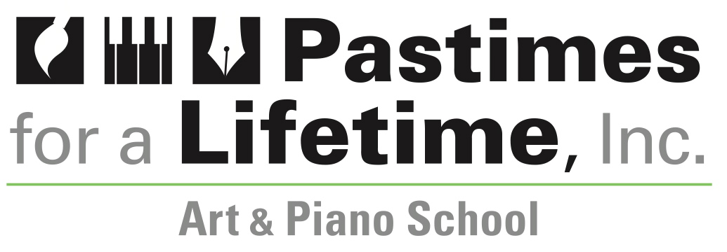 Pastimes for a Lifetime, Art Classes, Piano Lessons