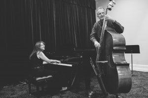 Linda Wehrli and Roman Sirwinski