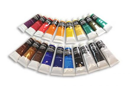 Water Soluble Oils – Tubes Only