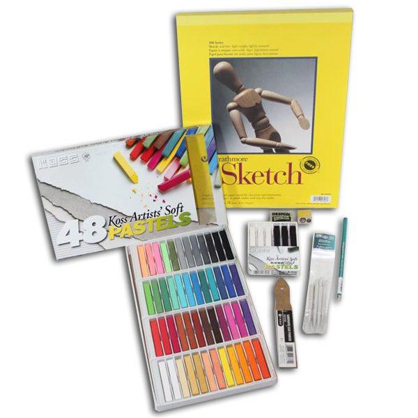 chalk_pastel_kits