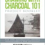Drawing with Charcoal 101