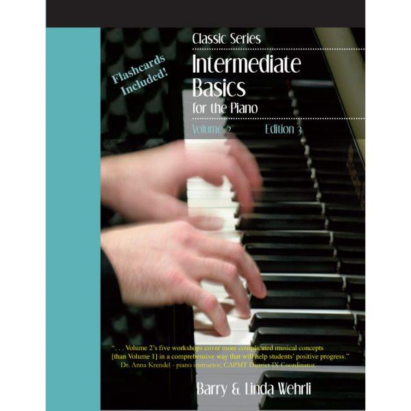 classic-series-volume-2-intermediate-basics-for-the-piano