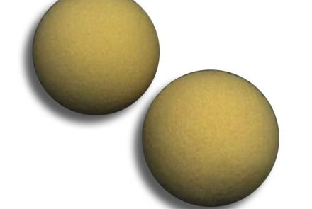 Exercise Squeeze Balls – 2 Pack