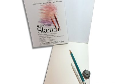 Strathmore Mini Sketch Pad