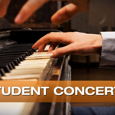 Student Concerts, Pastimes for a Lifetime