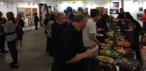 SFVACC Winter Holiday Faire Party