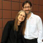 Linda Wehrli with Barry Wehrli