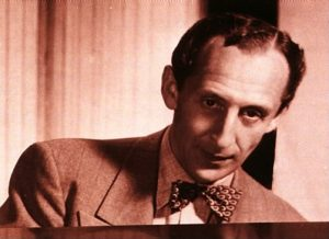 Vladimir Horowitz, Pastimes for a Lifetime, Music History Blog