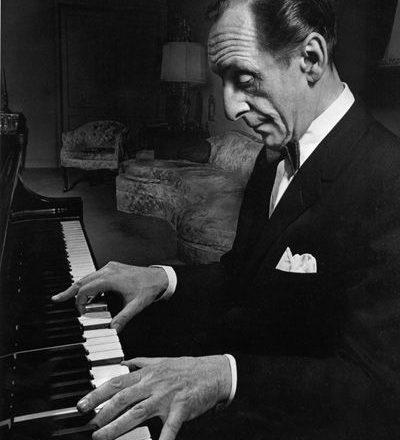 Vladimir Horowitz, Music History Blog, Pastimes for a Lifetime