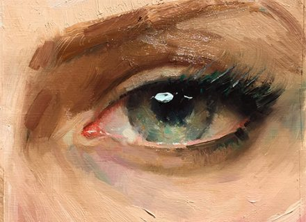Ignat Ignatov, Eye, Workshop, Pastimes
