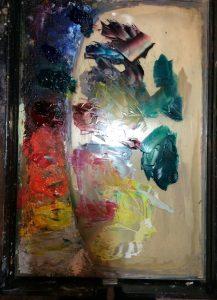 Ignat Ignatov's Palette