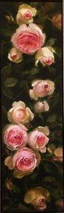 Regina Lyubovnaya Verical Floral Oil