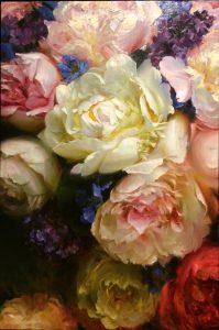Regina Lyubovnaya Multi Floral Oil