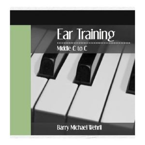 Classic Series Ear Training CD