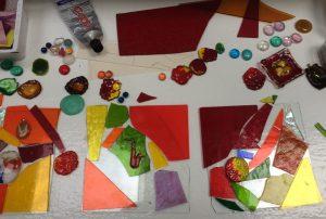 Mosaic Tile Studio