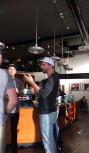 Unsplash at Vitta Cafe