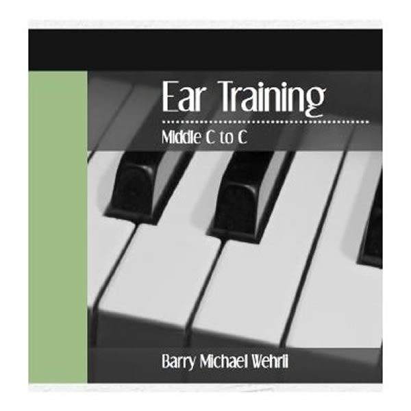 Ear Training MP3 Downloads