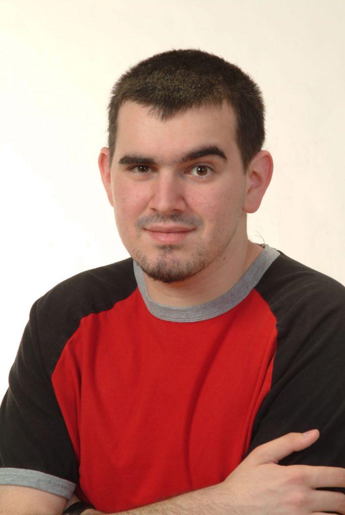Robbie J.