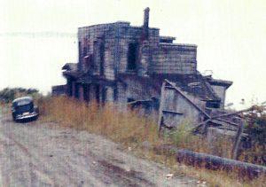 Crums Castle
