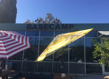Basecamp Coffee & Eatery