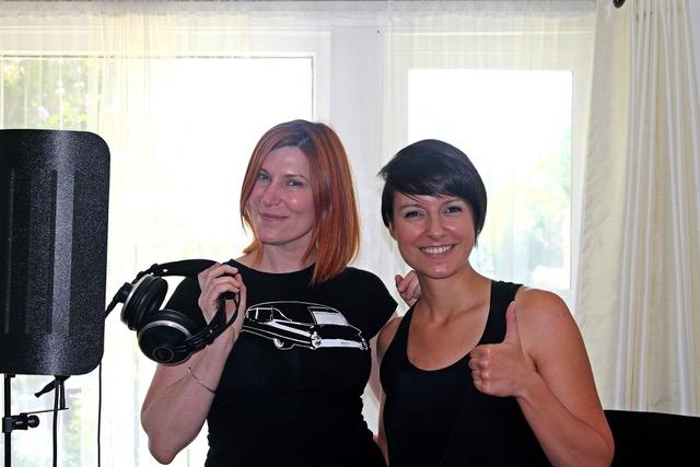 Radina Veliova and Associate