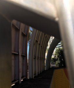 NoHo Metro Redline Station