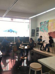Teapop, DTLA, Art Gallery, Jessica Lee Sanders