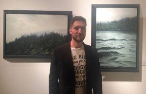 Adam Hall, Arcadia Contemporary, Pastimes for a Lifetime