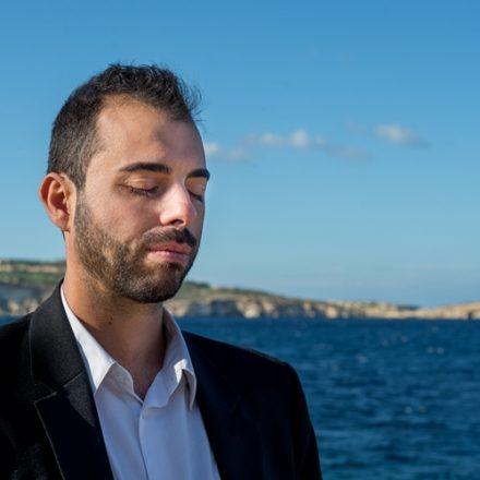Leonardo Barilaro Interview by Pastimes for a Lifetime