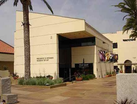 Frederick R. Weisman Museum of Art