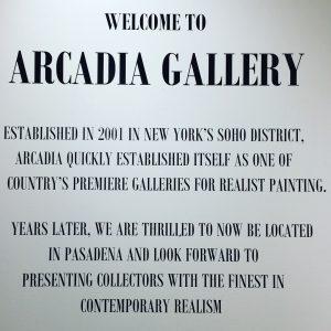Arcadia Contemporary Mission Statement
