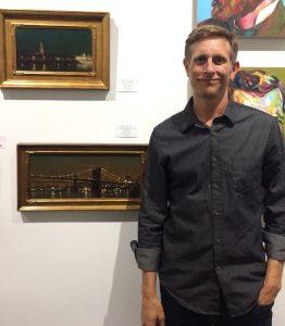 Jesse Powell at Arcadia Contemporary