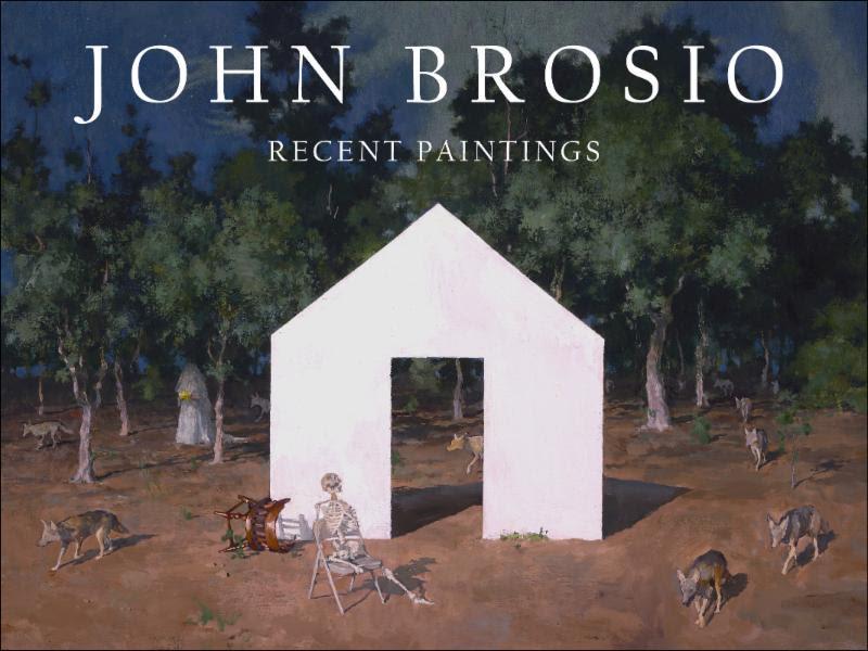 John Brosio, Arcadia Contemporary