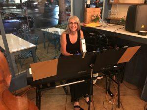 Linda Wehrli, Pastimes for a Lifetime, on keyboards